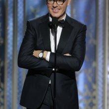 Michael Keaton ai Golden Globes 2015