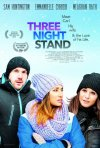Locandina di Three Night Stand