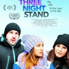 Locandina di Three Night Stand