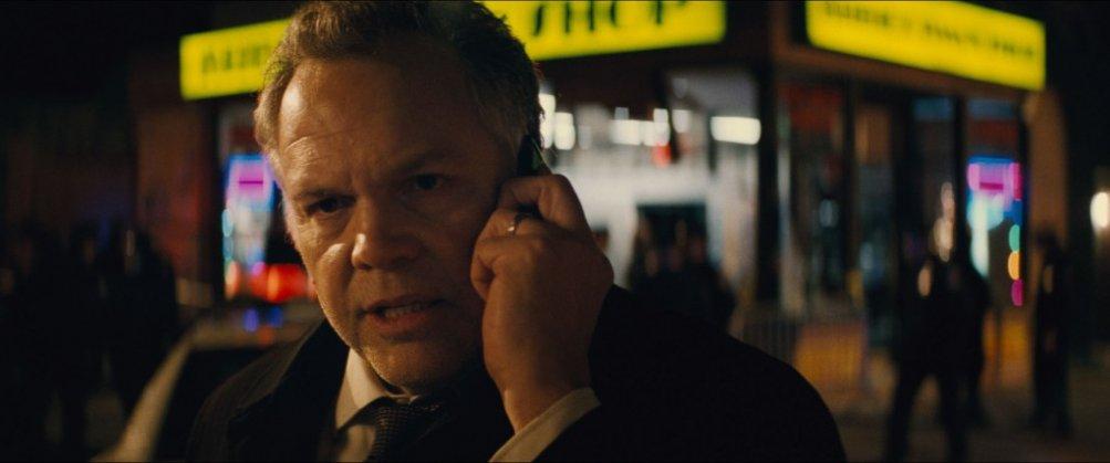 Run All Night: Vincent D'Onofrio in una scena del film