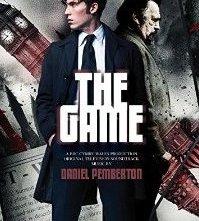 The Game: la locandina della serie