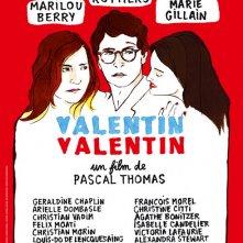 Locandina di Valentin Valentin
