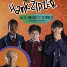 Hank Zipzer - Fuori dalle righe: la locandina della serie