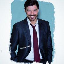 Il nome del figlio: il character poster dedicato a Paolo, interpretato da Alessandro Gassman