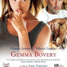 Locandina di Gemma Bovery