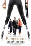 Locandina di Kingsman: Secret Service