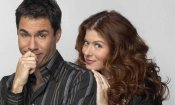 Will & Grace riuniti in The Mysteries of Laura