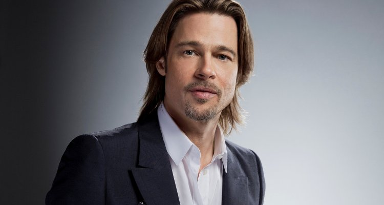 Brad Pitt, Ryan Gosling e Christian Bale in The Big Short