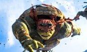 I titoli homevideo più venduti: Tartarughe Ninja inaugura il 2015