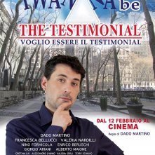 Locandina di I Wanna be the Testimonial