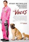 Locandina di The Voices