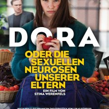 Locandina di Dora or The Sexual Neuroses of Our Parents