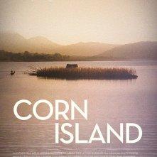 Locandina internazionale di Corn Island
