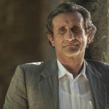 L'angelo di Sarajevo: Radoje Cupic in una scena della fiction
