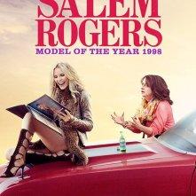 Salem Rogers:  una locandina per la serie