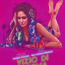 Vizio di forma: il character poster italiano di Katherine Waterston