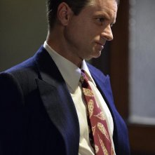 Agent Carter: l'attore Shea Whigham in Time and Tide