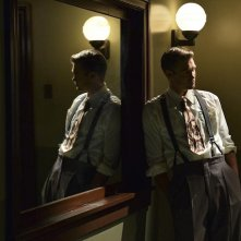 Agent Carter: l'attore Chad Michael Murray nella puntata Time and Tide