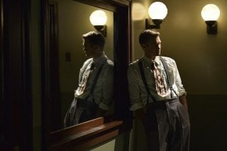 Agent Carter: l'attore Chad Michael Murray nella puntata Time and Tide