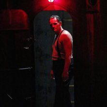 Agent Carter: Patrick Robert Smith interpreta Butch Wallace in Time and Tide
