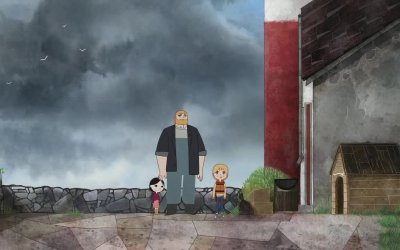 Trailer - Song Of The Sea