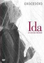 La cover DVD di Ida