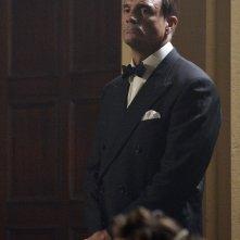 Agent Carter: Shea Whigham interpreta Roger Dooley