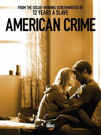 American Crime: una locandina per la serie