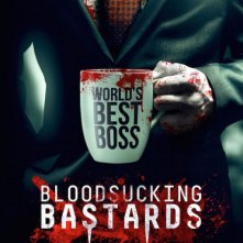 Locandina di Bloodsucking Bastards