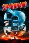 Locandina di Sharknado 3