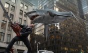 Sharknado 3: confermati Ian Ziering e Tara Reid