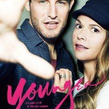 Younger: una locandina per la prima stagione