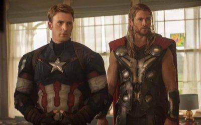 I trailer della settimana, Avengers: Age of Ultron e Outcast