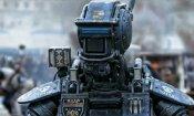 Chappie verrà distribuito in Italia con il titolo 'Humandroid'
