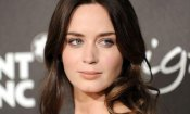 Emily Blunt sarà cattiva in The Huntsman