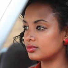 Difret - Il coraggio per cambiare: Meron Getnet in una scena del film