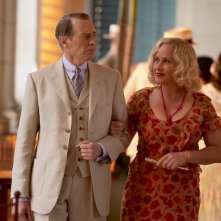 Boardwalk Empire: Steve Buscemi e Patricia Arquette in Golden Days for Boys and Girls