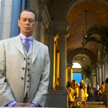 Boardwalk Empire: il protagonista Steve Buscemi in Golden Days for Boys and Girls