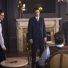 Boardwalk Empire: Michael Zegen, Vincent Piazza e Anatol Yusef in The Good Listener