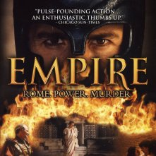 Empire: la locandina della mini serie