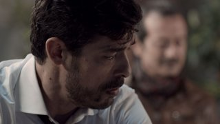 Il nome del figlio: Alessandro Gassman in un primo piano tratto dal film