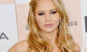Jennifer Lawrence sarà diretta ancora da Francis Lawrence in The Dive