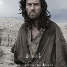 Locandina di Last Days in the Desert
