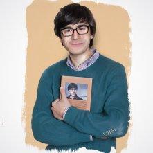 Il nome del figlio: il character poster dedicato a Luigi Lo Cascio