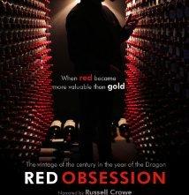 Locandina di Red Obsession