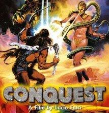 Locandina di Conquest