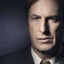 Better Call Saul: Bob Odenkirk in una foto promozionale della serie