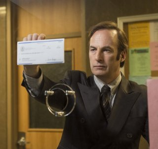 Better Call Saul: in una scena della serie