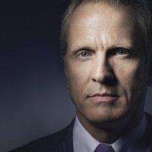 Better Call Saul: Patrick Fabian in una foto promozionale della serie