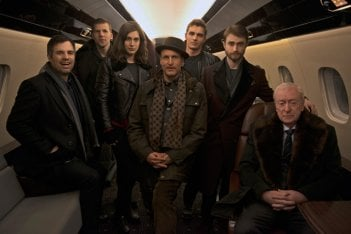 Now You See Me 2: il cast al completo